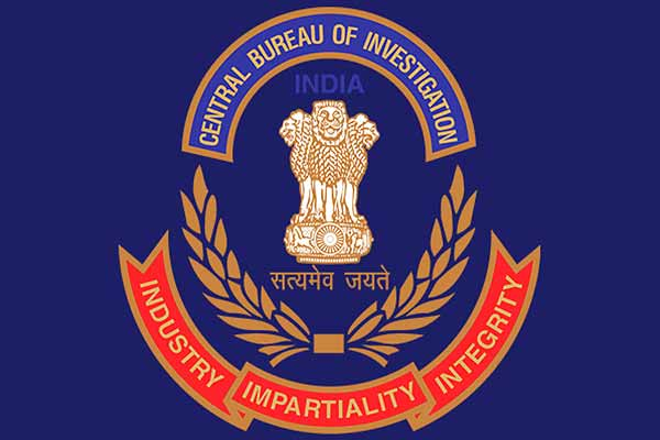 CBI arrests 9 people in 100 crore fraud case related to Chennai Port Trust