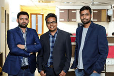 Logistics Tech Startup Pickrr Raises 12 Million Dollar Funding Led By IIFL Amicus Capital Others