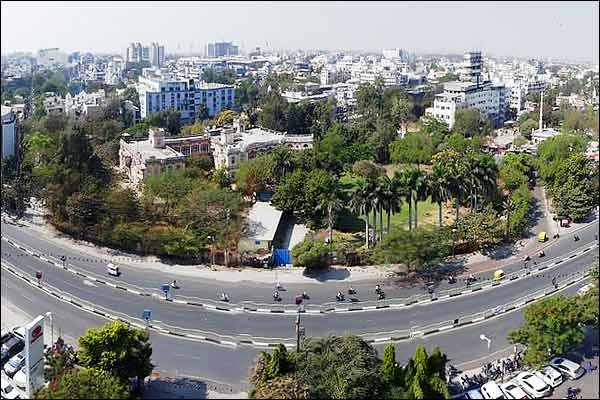 Indore becomes Water Plus City