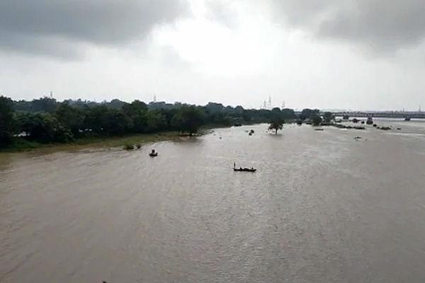 Floods in Uttar Pradesh