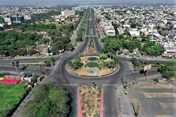 Indore declared as the first water plus city of the country