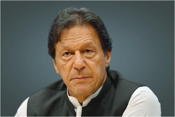 Imran Khan on Taliban