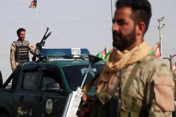 British men fighting for Taliban