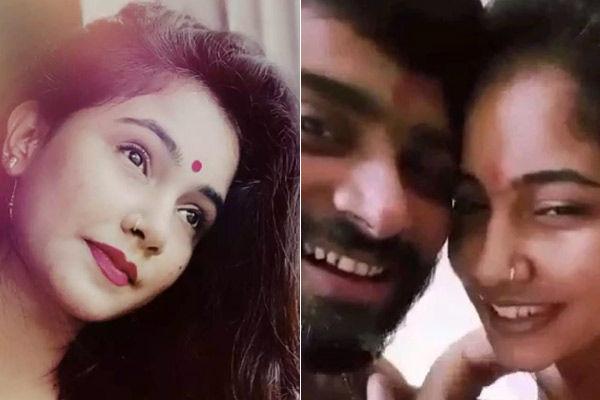 Bhojpuri Actress Trisha Kar Madhu MMS Leaked