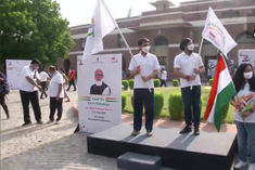 sports minister to launch fit india freedom run 2.0 before independence day