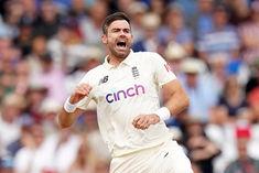 english bowler made a splash made a big record against india