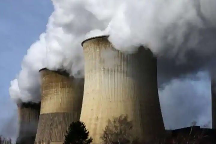 UN report on greenhouse gas emissions