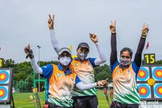 10 medals in Indian account in World Youth Archery Championship