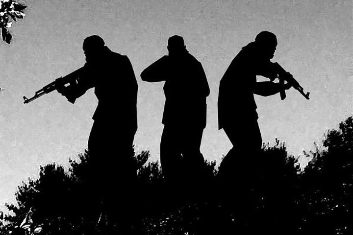 4 jaish terrorists arrested before august 15