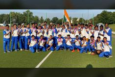 Indian archers won 15 medals including 8 gold in Poland