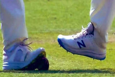 English players tried ball tampering Sehwag raised questions