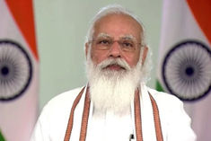 PM Modi will do video conferencing with 54 Indian para athletes tomorrow