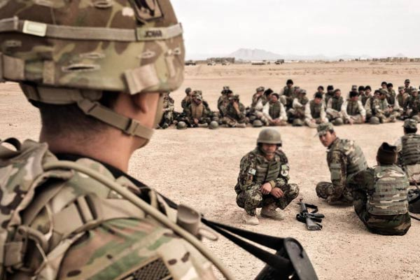 US military rescues 3200 civilians trapped in Afghanistan