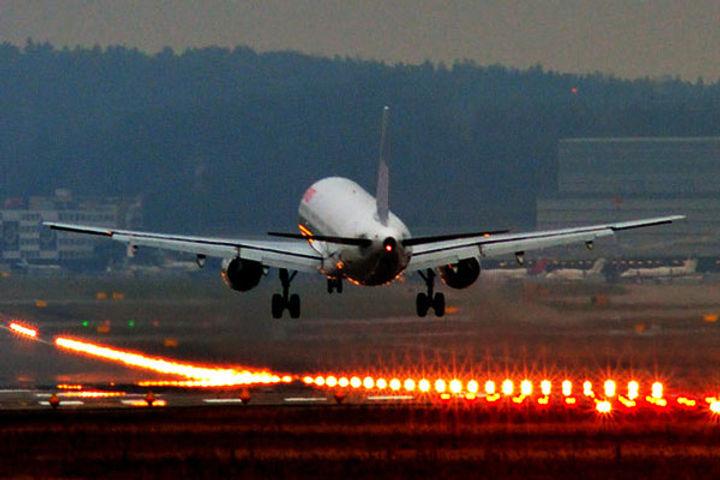 Flight Hijacking Threat Call At Kolkata Airport Office