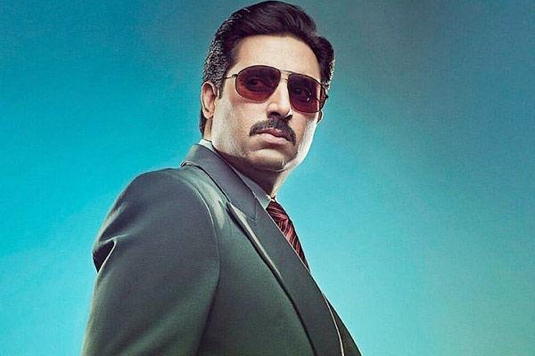 Abhishek Bachchan to star in Hindi remake of Tamil film Otha Serappu Size 7