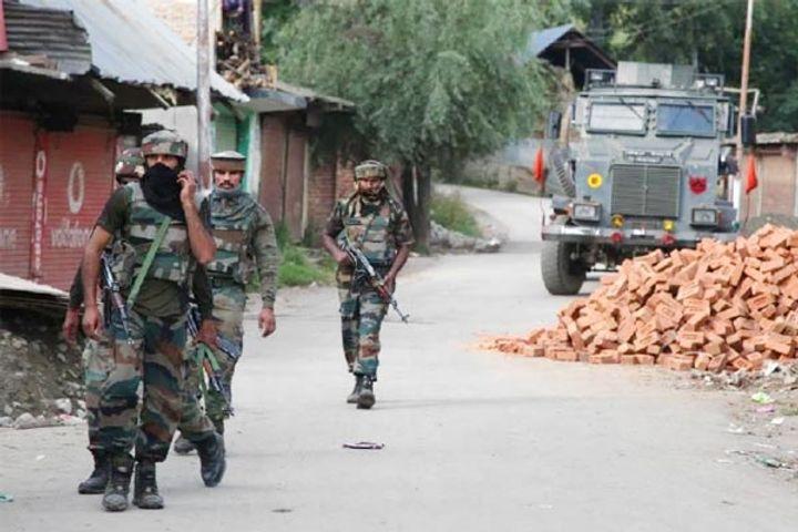 3 Jaish terrorists killed