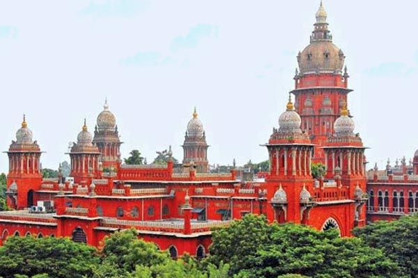 Madras High Court Asks Why Should UP Bihar Have More Seats In Parliament