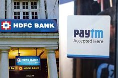 HDFC Bank, Paytm join hands