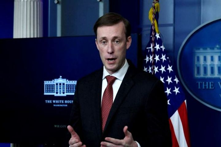 NSA Sullivan Says US Has No Illusion About Taliban US President Not Considering Talking To Taliban R