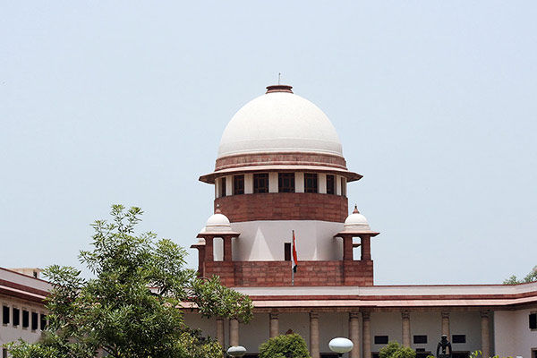 Supreme Court interim stay on demolition of 5000 jhuggis in Gujarat