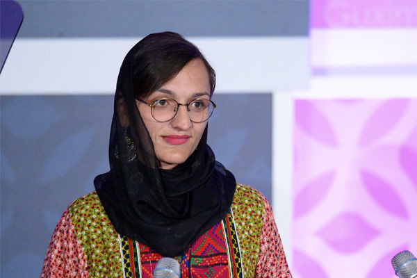 Afghan Mayor on locals
