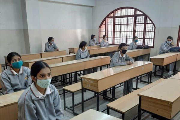 Schools in Himachal