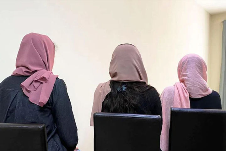 Taliban ask working women to stay at home in Afghanistan