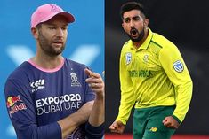 Rajasthan Royals signed a deal with this player, Andrew Tye withdraws from IPL 2021