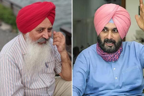 Malvinder Singh Mali resigns as advisor to Sidhu