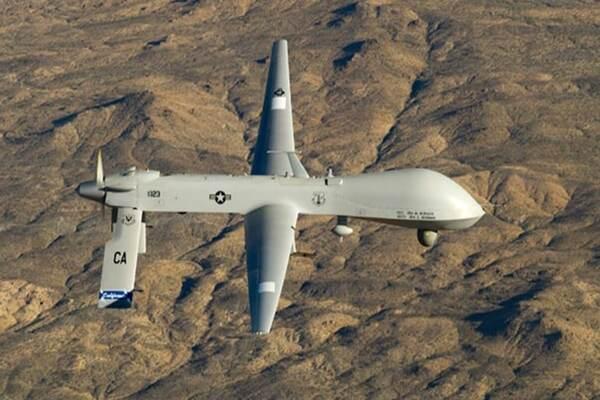 ISIS member killed in US airstrike