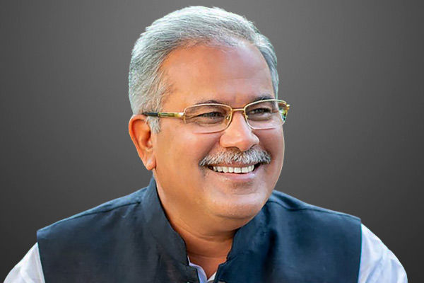 Bhupesh Baghel Will Remain The Chief Minister Of Chhattisgarh
