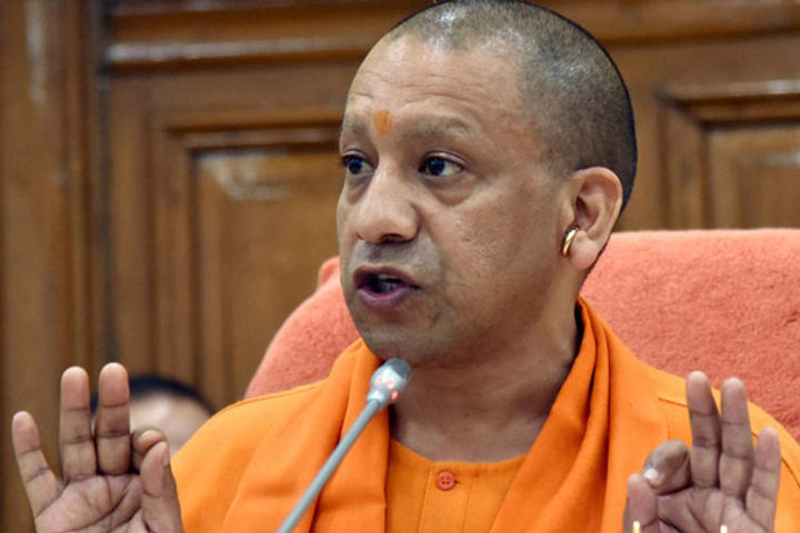 UP CM imposes ban on meat, liquor trade