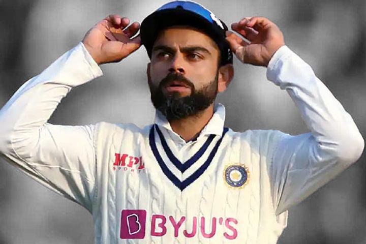 Sanjay Manjrekar on Virat Kohli's form