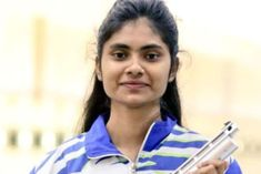 Indian Rubina Francis out of final in 10m air pistol event, archer Rakesh Kumar also lost
