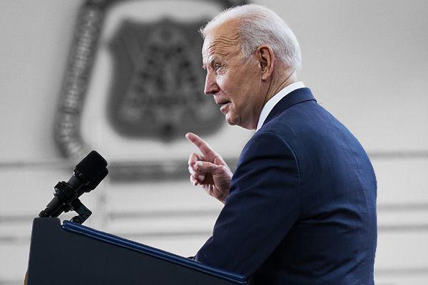 Afghanistan Crisis Joe Biden Says US Mission Was Successful