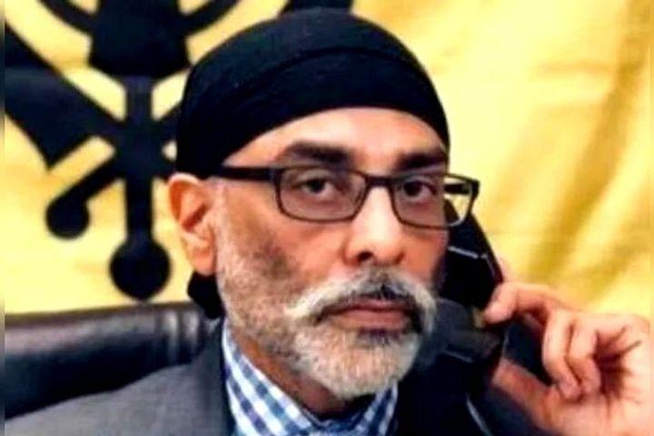 Case registered against Khalistani terrorist Gurpatwant Singh Pannu, Captain was threatened with dea