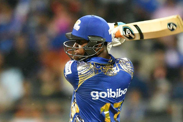 Evin Lewis and Oshane Thomas replace Jos Buttler and Ben Stokes in Rajasthan Royals