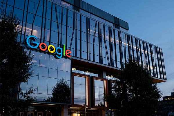 Google extends Work From Home