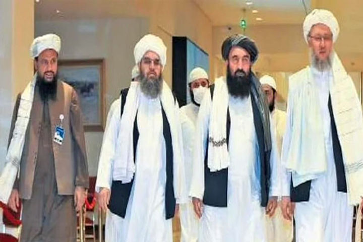 Pakistan is wiping its hands with its black deeds in Afghanistan, said - do not blame us, this is th