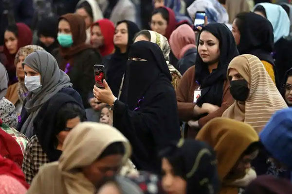 Afghan people are afraid of Taliban and are now migrating to Central Asian countries including Pakis