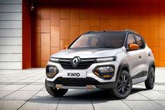 2021 Renault Kwid Launched
