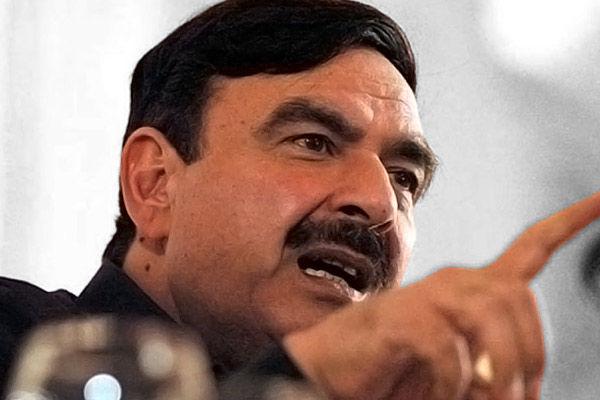 Pakistan minister on Taliban leaders