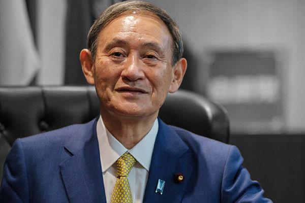 Yoshihide Suga to step down as PM