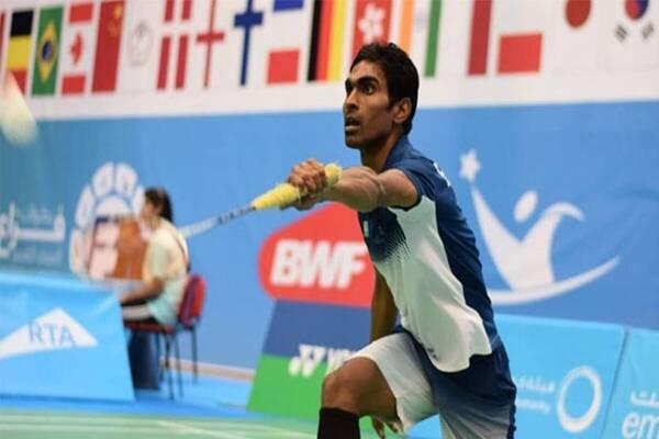 Pramod Bhagat reaches final