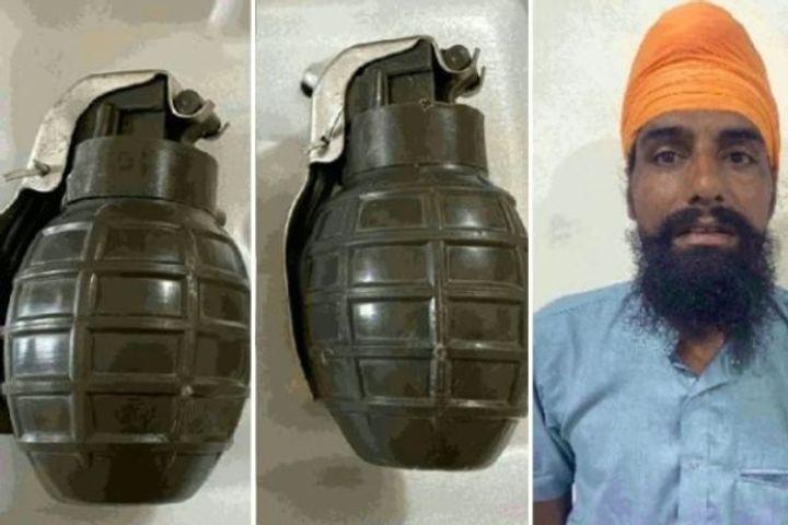 terrorist attack conspiracy in punjab