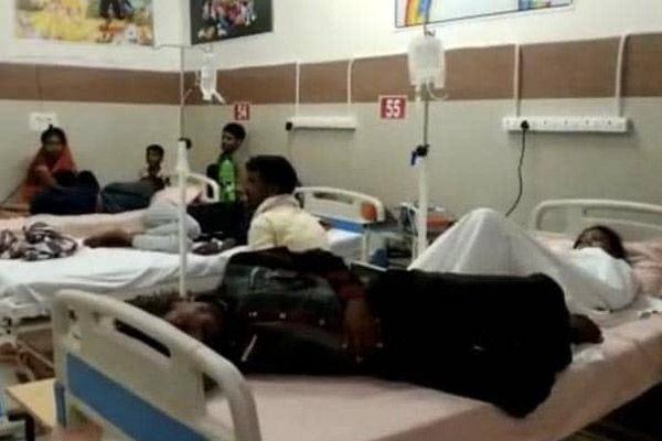 Dengue Outbreak In Firozabad