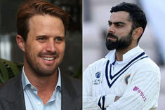 Nick Compton alleges Virat Kohli for benching Ravi Ashwin over obvious personal issues
