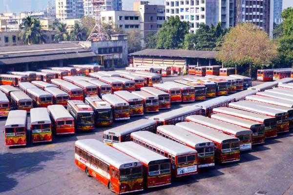 Wheels of 2000 roadways buses will stop in Punjab, workers on indefinite strike