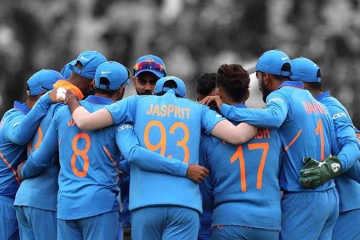 India's T20 World 2021 squad