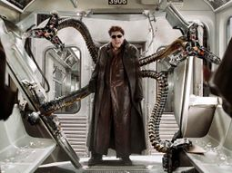 doc oc, doctor octopus,